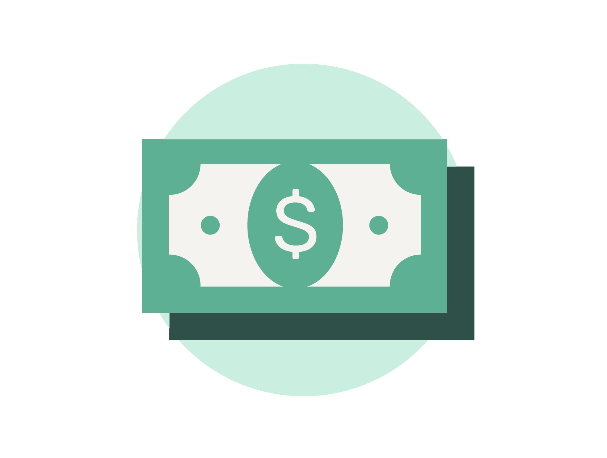Nextbite Money Icon
