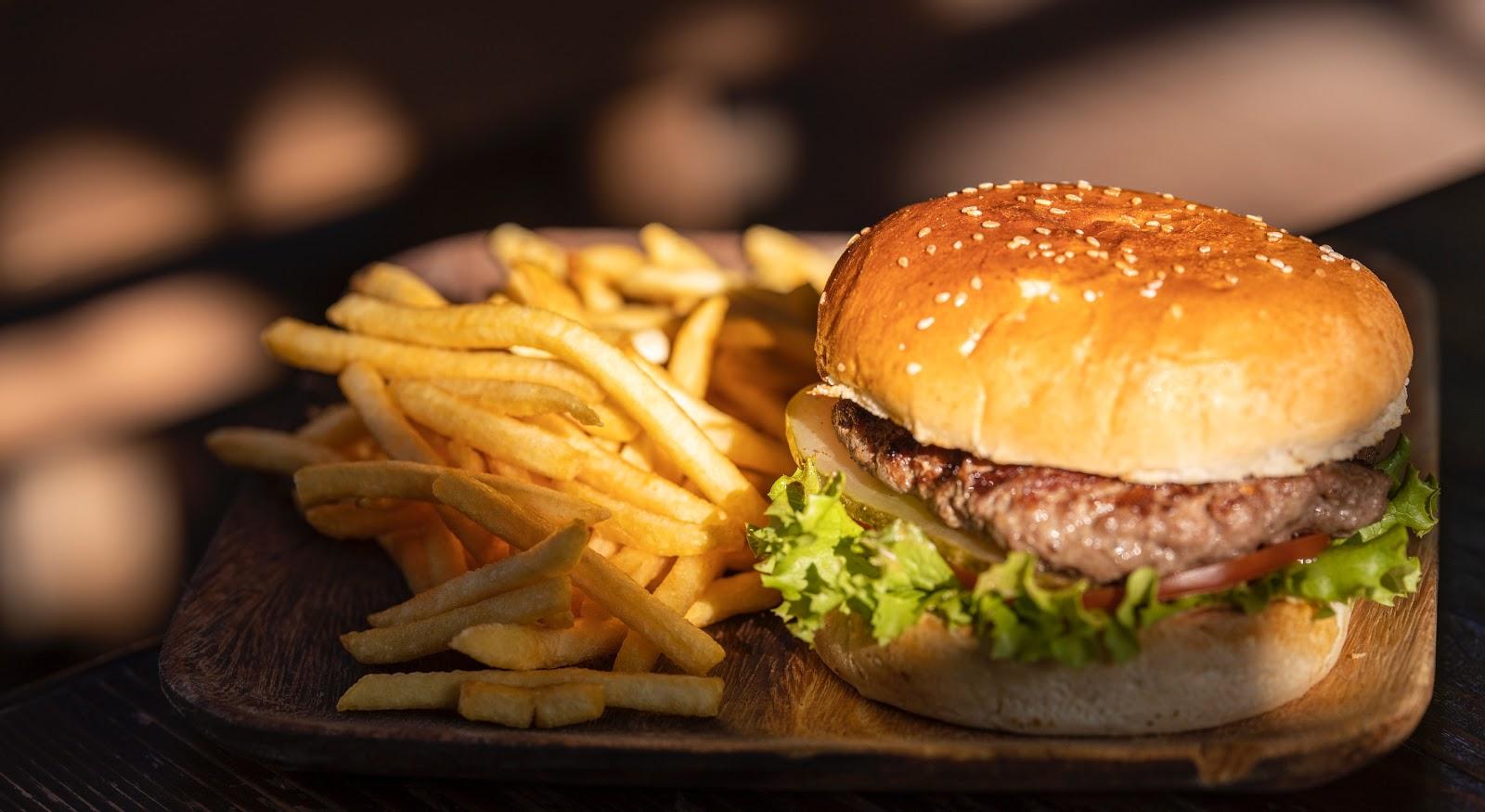 Best Burgers In Orange County
