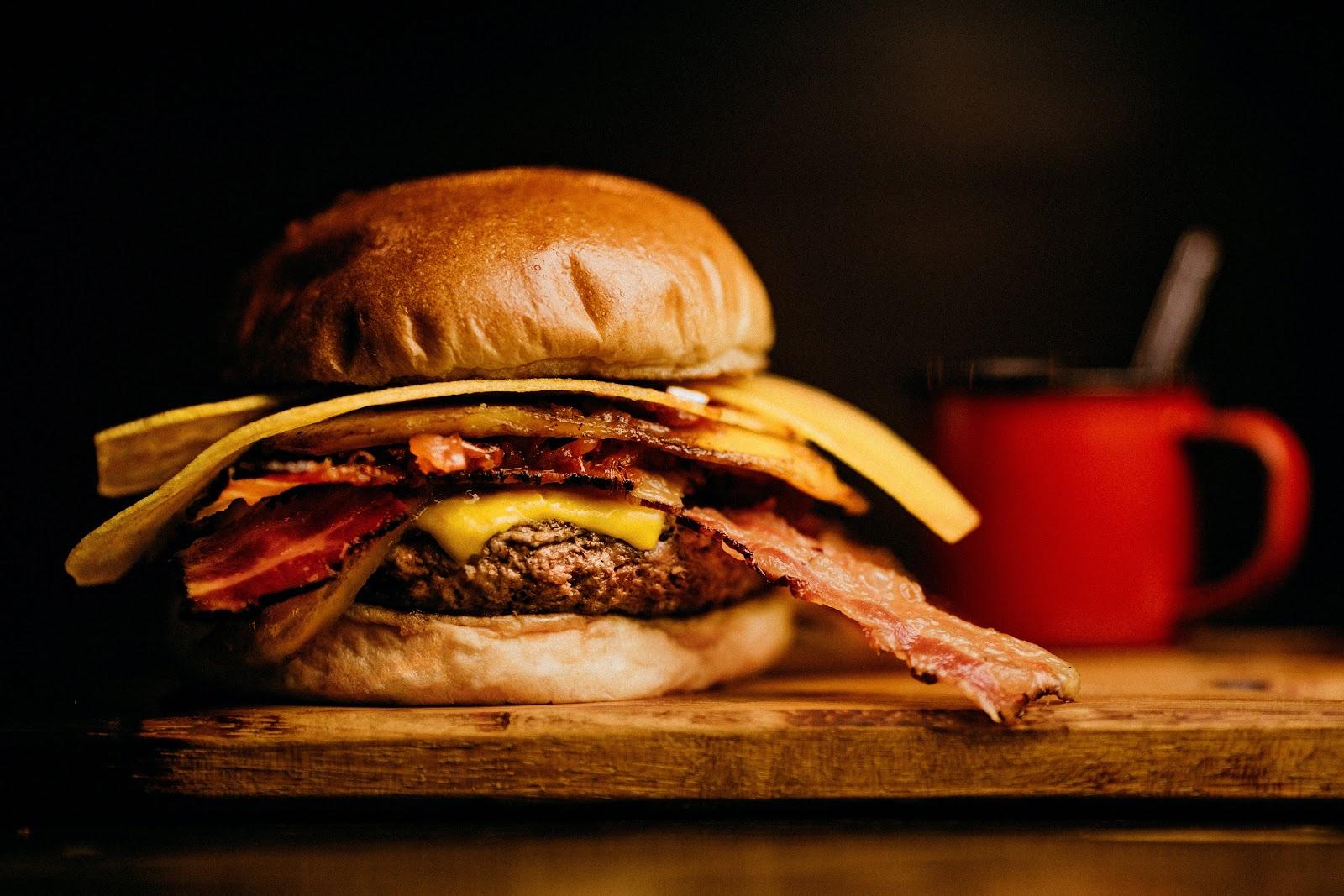 Best Burgers in San Diego