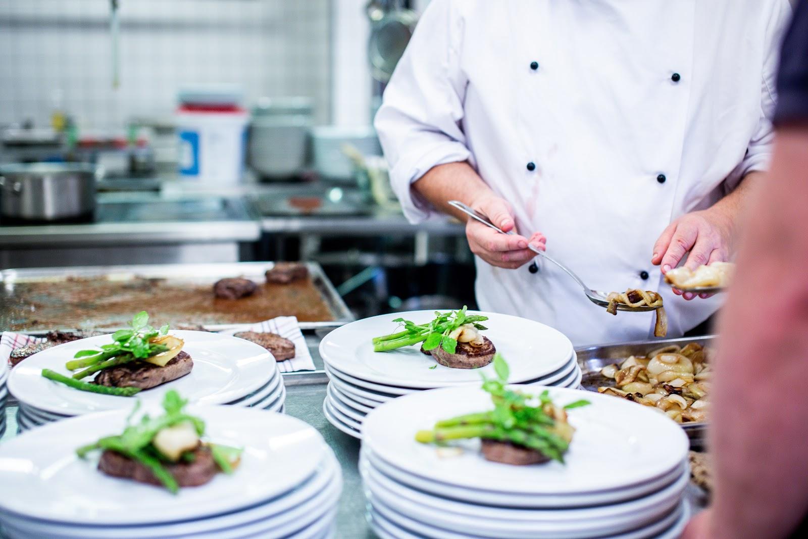 Alex Canter's Top 100 Restaurants for 2021