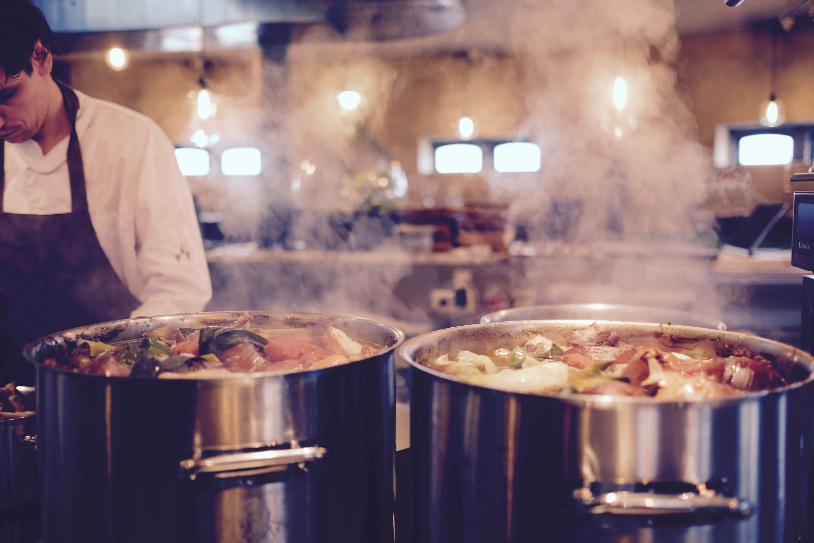 What Are the Requirements for a Commercial Kitchen