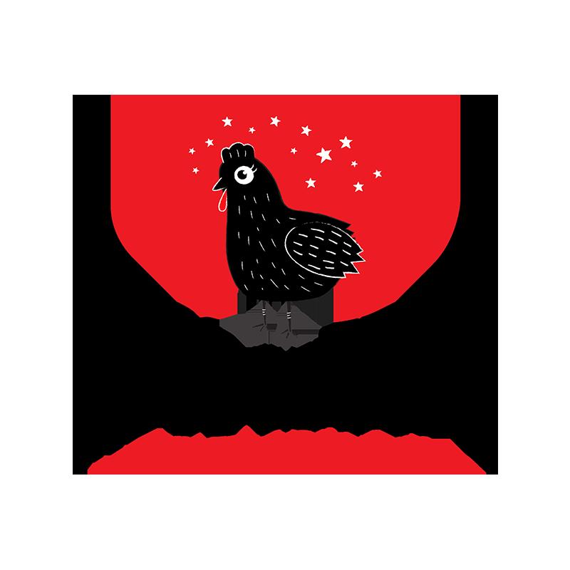 Miss Mazy's Amazin' Chicken Virtual Restaurant brand logo