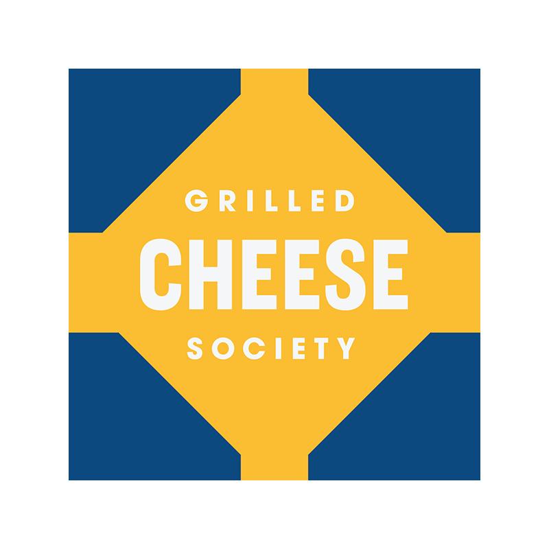 Grilled Cheese Society Virtual Restaurant brand Logo