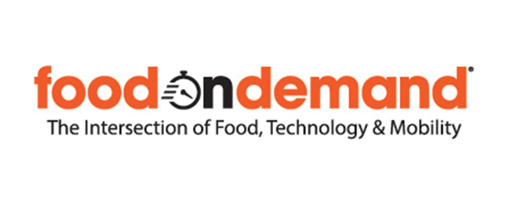 Food on Demand Logo