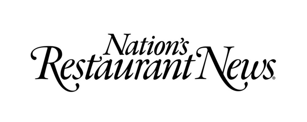 Nations Restaurant News Logo