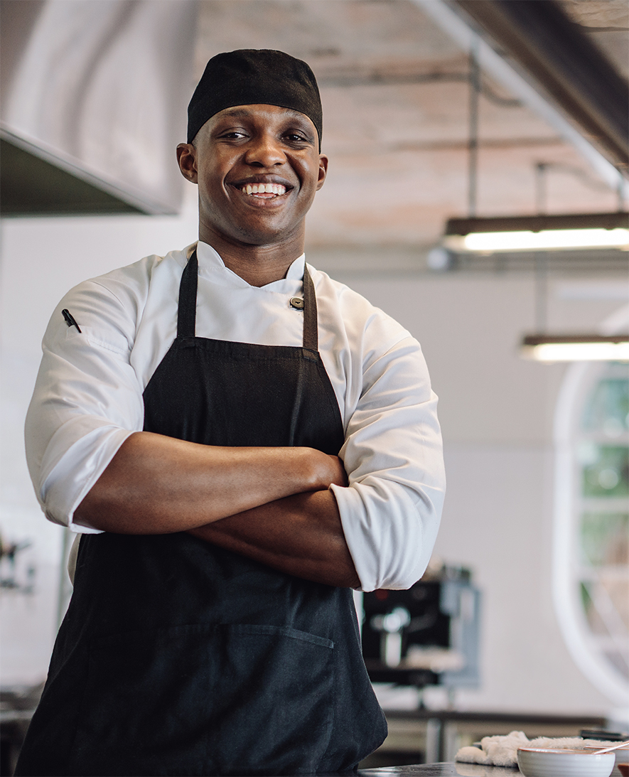 Nextbite Cook Photo