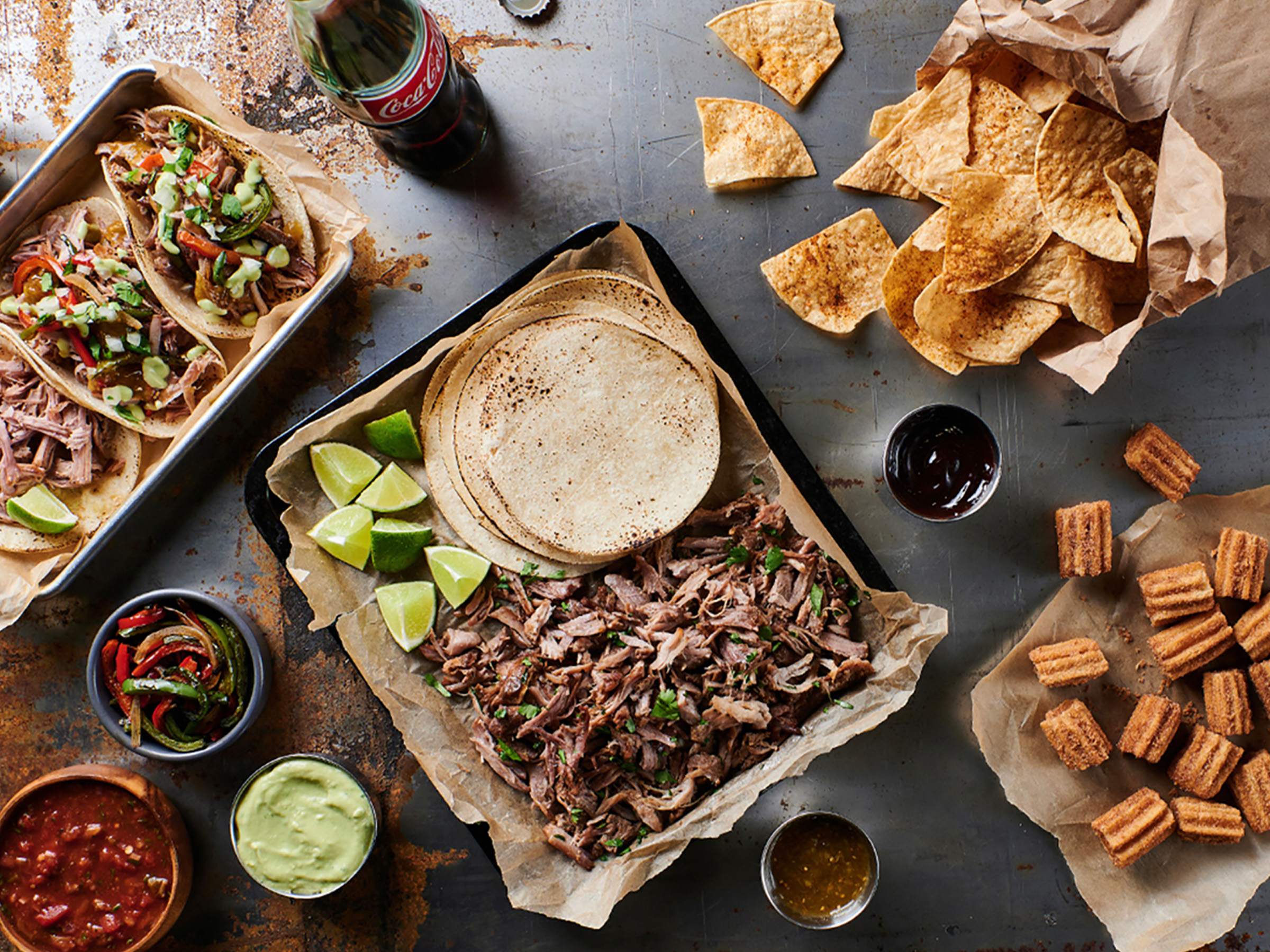 Let's Talk Tacos: Expert Tips for Taco Deliciousness